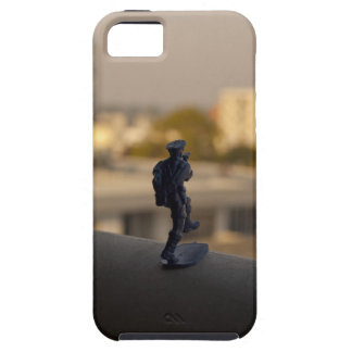 Centinela iPhone 5 Case-Mate Carcasas