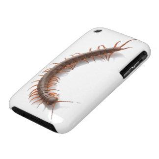 Centipede iPhone 3 Case-Mate Cases