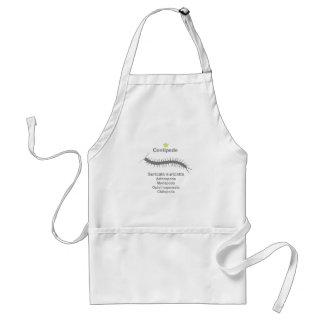Centipede g5 apron