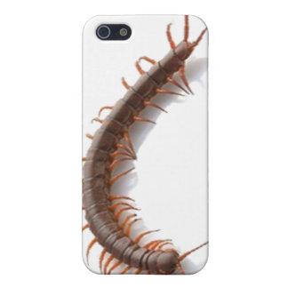 Centipede Case For iPhone 5