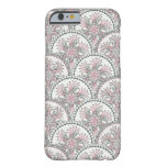 Centle Vintage Pattern Barely There iPhone 6 Case