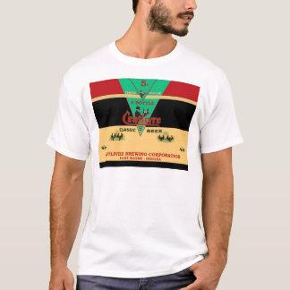 CENTLIVRE BEER CAN DESIGN FORT WAYNE INDIANA T-Shirt