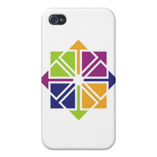 CentOS iPhone 4 Covers