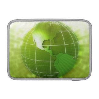 Centrado en Américas Funda Macbook Air