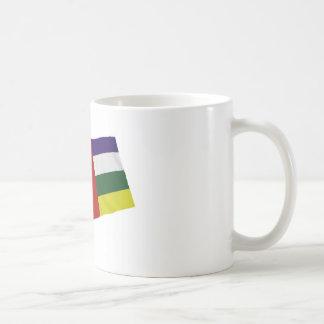 centrafrica coffee mug