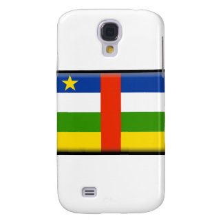 Central Africa Republic  Samsung S4 Case