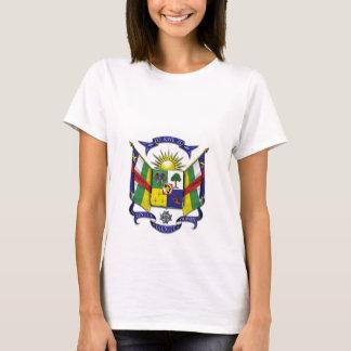 Central African Republic CF T-Shirt