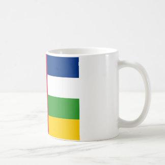 Central African Republic Coffee Mug