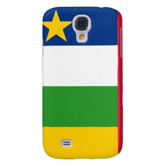 central african republic samsung s4 case