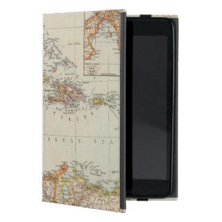 Central America 2 iPad Mini Case