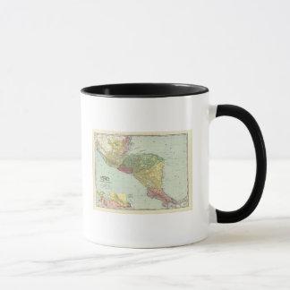 Central America 2 Mug
