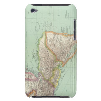 Central America 4 Case-Mate iPod Touch Case