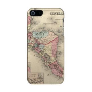 Central America 5 Incipio Feather® Shine iPhone 5 Case