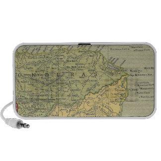 Central America 5 Travel Speaker