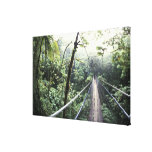 Central America, Costa Rica, Monteverde Cloud Canvas Print