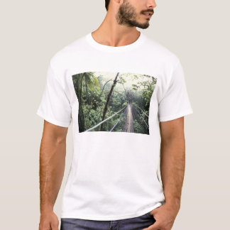 Central America, Costa Rica, Monteverde Cloud T-Shirt