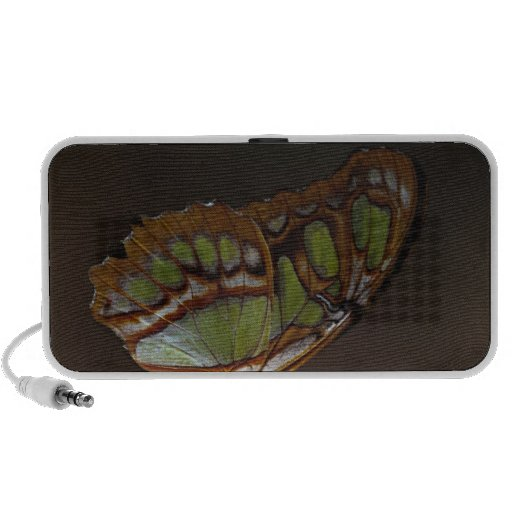 Central America, Costa Rica, Selva Verde. 2 Travel Speaker