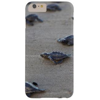 Central America, El Salvador, Pacific Ocean Barely There iPhone 6 Plus Case