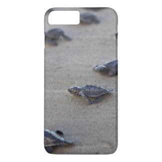 Central America, El Salvador, Pacific Ocean iPhone 7 Plus Case