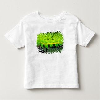 Central America, Panama, Barro Colorado Island. 2 Toddler T-shirt