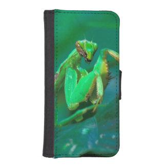Central America, Panama, Barro Colorado Island. iPhone SE/5/5s Wallet