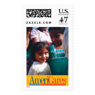 Central America Postage