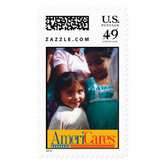 Central America Stamps
