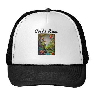 Central American Social Club Mural Trucker Hat