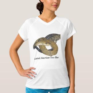 Central American Tree Boa Micro-Fiber Sleeveless T-Shirt