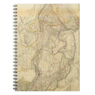 Central Asia 2 Notebook