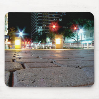 Central Ave. Mouse Pad