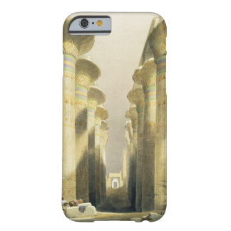 Central Avenue of the Great Hall of Columns, Karna Barely There iPhone 6 Case