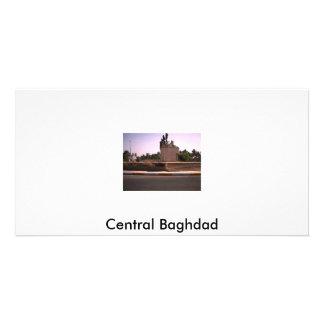 Central Baghdad Card