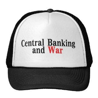Central Banking Trucker Hat