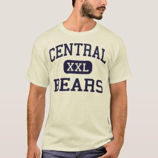 Central - Bears - High - Brooksville Florida T-Shirt