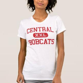 Central - Bobcats - High School - Phoenix Arizona Tshirts