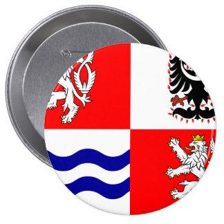 Central Bohemian Region, Czech Button