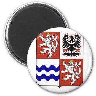 Central Bohemian Region, Czech Magnets