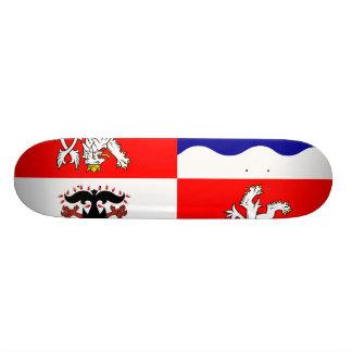 Central Bohemian Region, Czech Skate Board Decks