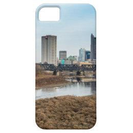 Central Business District Columbus, Ohio iPhone SE/5/5s Case