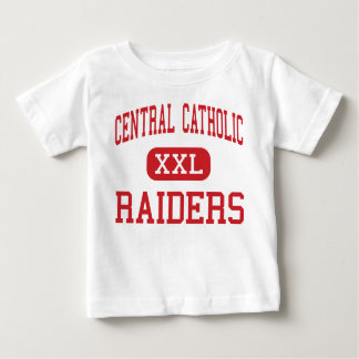 Central Catholic - Raiders - High - Lawrence Baby T-Shirt