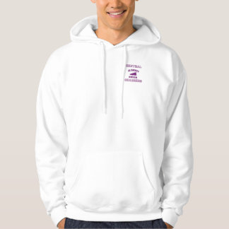 Central Chargers Jr. Varsity Cheer Hoodies