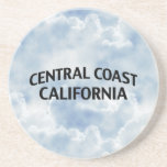 Central Coast California Beverage Coasters