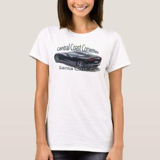 Central Coast Corvettes T-Shirt