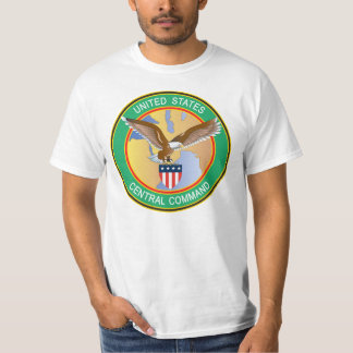 Central Command T-Shirt