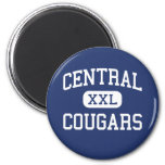 Central Cougars Middle Milton Freewater Magnet