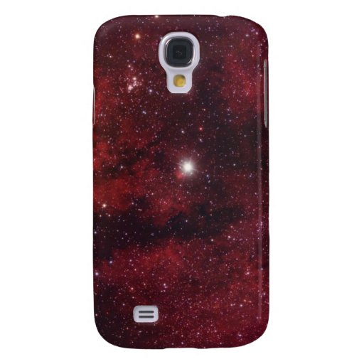 Central Cygnuis, Supergiant Galaxy S4 Covers