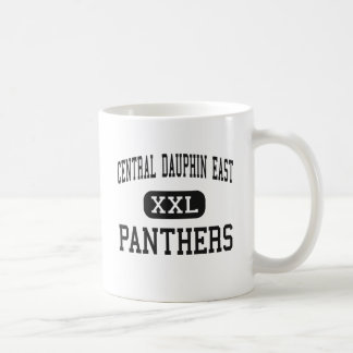 Central Dauphin East - Panthers - Harrisburg Mugs