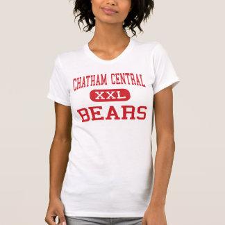 Central de Chatham - osos - alta - cala del oso Playera
