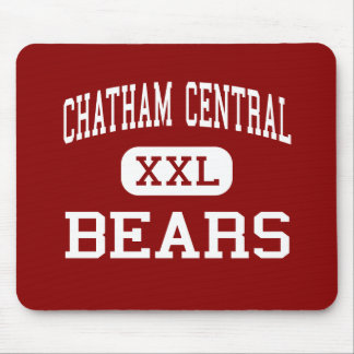 Central de Chatham - osos - alta - cala del oso Tapetes De Raton
